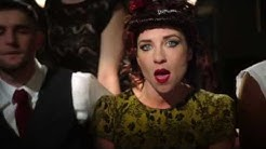 Cissie Redgwick - Gimme That Swing ***(AVAILABLE 14.2.14)***