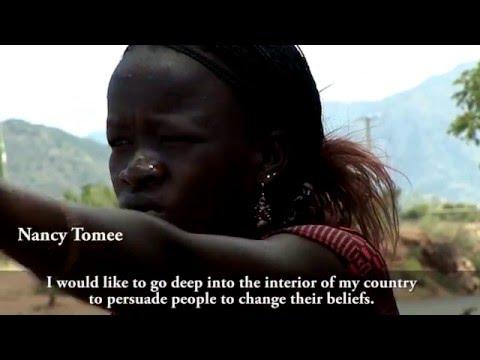 FGM a global goal a global problem a global response