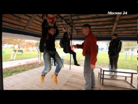 """""""Познавательный фильм"""": прыжки с парашютом"""