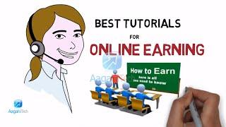 Earn money online| make how to online | urdu/ hindi