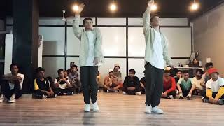 Young Thug- Hot ft. Gunna and Travis Scott   Nikhil Sachin   Choreography