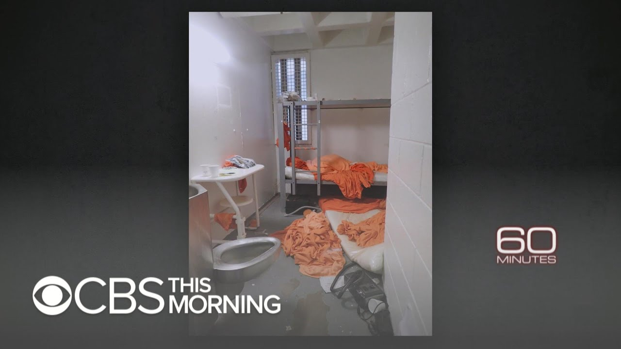 Jail cell video of Jeffrey Epstein's first suicide attempt missing