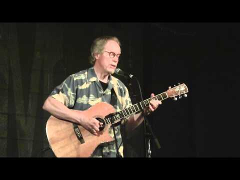 Danny O'Keefe - Goodtime Charlie's Got the Blues - Live at McCabe's