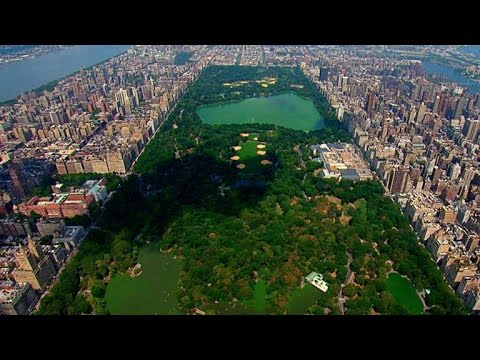 How America's Public Parks Were Born