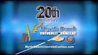 Myrtle Beach Chevrolet Cadillac JULY SILVERADO IMPALA thumbnail