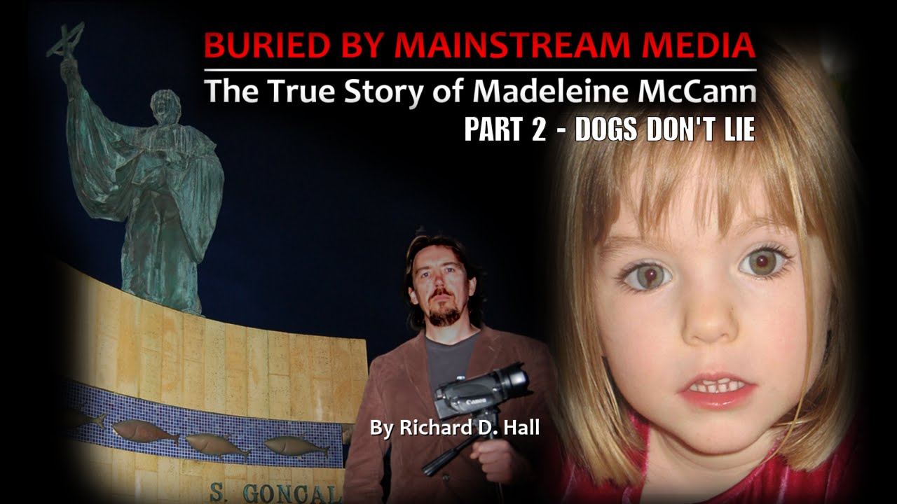 The True Story of Madeleine McCann -2