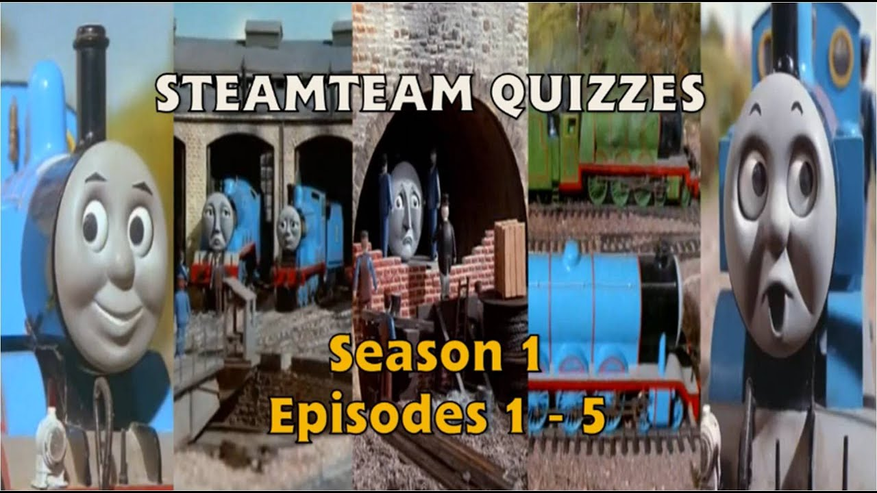 the original steam team - photo #21