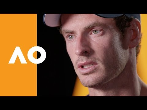 Andy Murray reveals why he's closing the book | Australian Open 2019 Mp3
