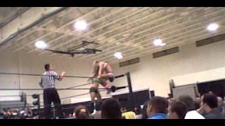 NXT LIVE: FULL MATCH PAIGE vs. EMMA vs. AUDREY MARIE 9/14/12