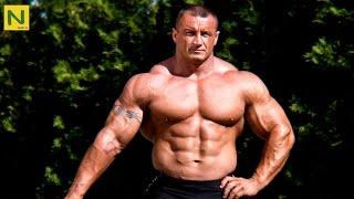 伝説の怪力王者にして格闘家。プッツナウスキーのトレーニング(筋トレ) | Mariusz Pudzianowski Polish Beast