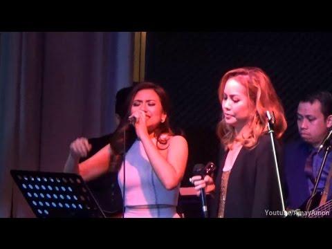 download Tell Him - Morissette Amon Shiela Valderrama on The Music of Jon Meer Vera Perez