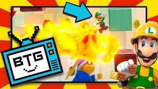 Good levels in Endless Challenge?! Super Mario Maker 2