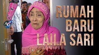 Download Video Bahagia Laila Sari Dapat Rumah Baru - Cumicam 11 Mei 2017 MP3 3GP MP4