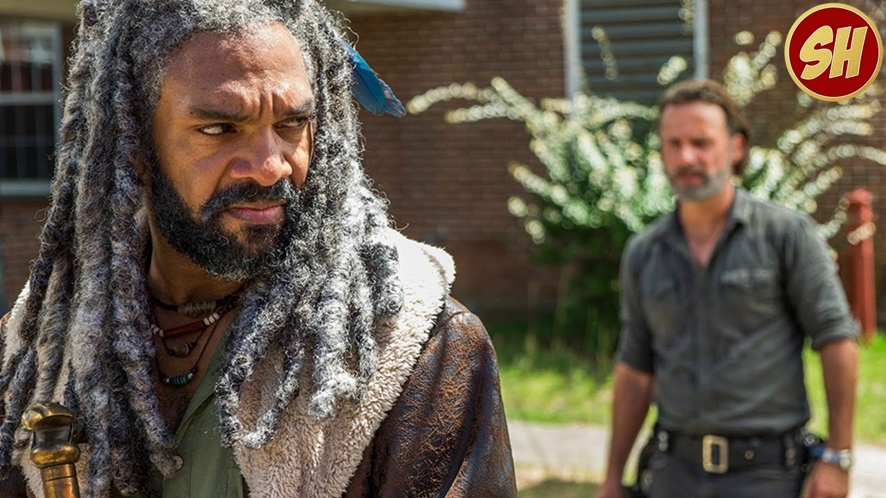 The Walking Dead Staffel 6 Folge 8 Stream Deutsch