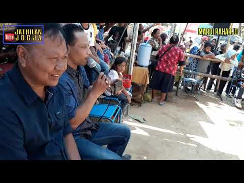Jathilan MARDI RAHARJO babak 1(nari) live pare 4 Sidorejo