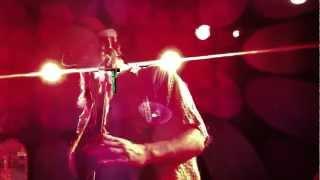 "Paul Whitty/Cristin Milioti/J. Michael Zygo/Erikka Walsh--""Gold""/""Rocky Road to Dublin"" (2012-06-28)"