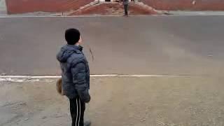Мартовские дуэли - 4. Бейсбол. Владивосток.