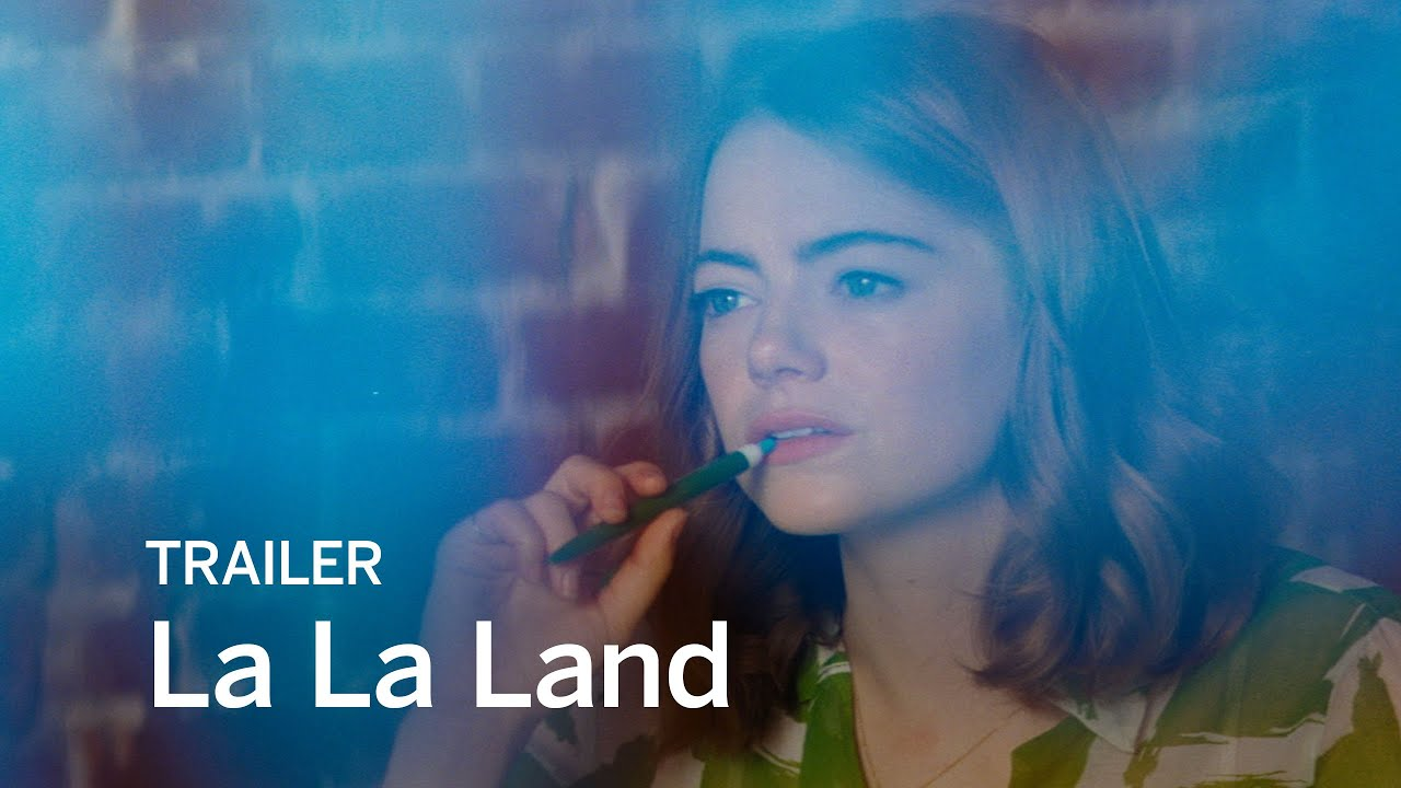Don T Fall In Love Wallpaper La La Land Trailer Festival 2016 Youtube