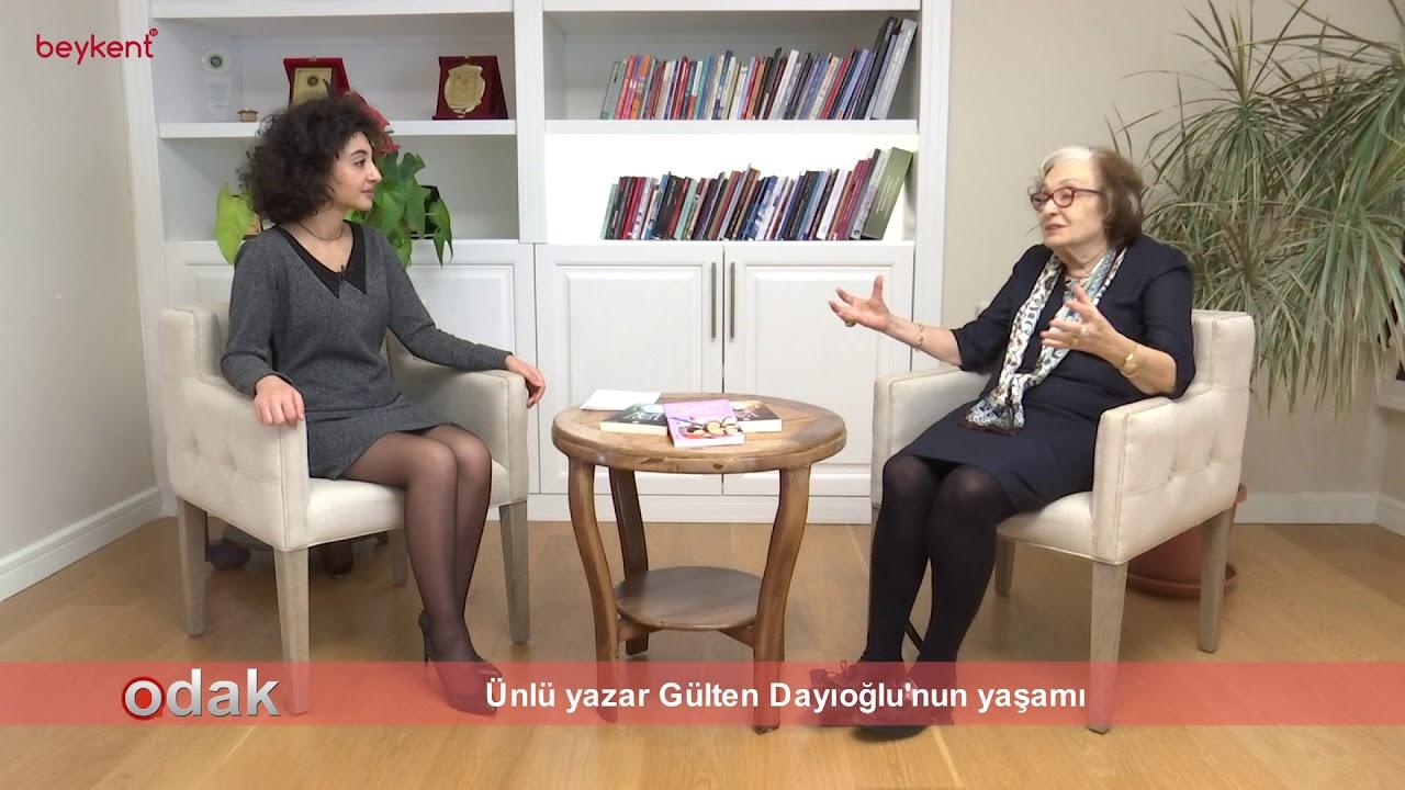 ODAK: Gülten Dayıoğlu
