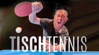 Wut, Trauer, Aufschlag - Tischtennis mit Ian, Lars, Timo & Mandy