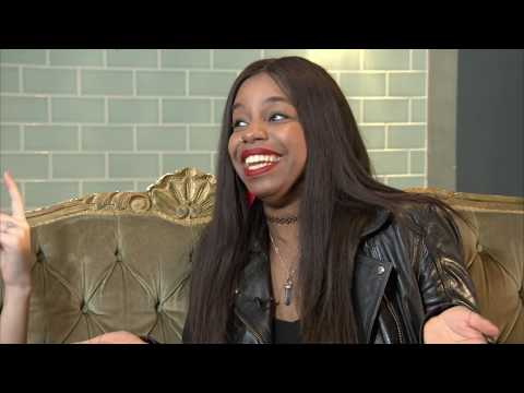 London Hughes' Most Awkward Date | What's Up TV
