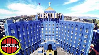 Best Documentaries About Scientology