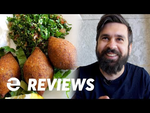 Queen falafel - Review by efood