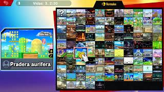 Super Smash Bros Ultimate Nintendo Switch Gameplay