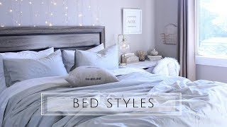 FALL BED STYLES
