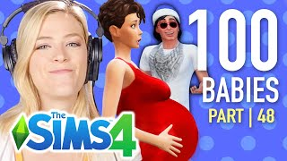 Single Girl Seduces A Disney Prince In The Sims 4 | Part 48 Video