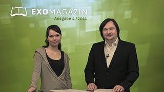 ExoMagazin Ausgabe 2/2011