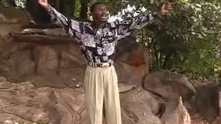NIUNJAGURITE BY JERALD CHEGE(OFFICIAL VIDEO)