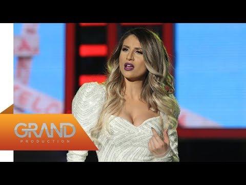 Nevena Stojanovic Nensi - 300 posto - GP - (TV Grand 03.01.2020.)