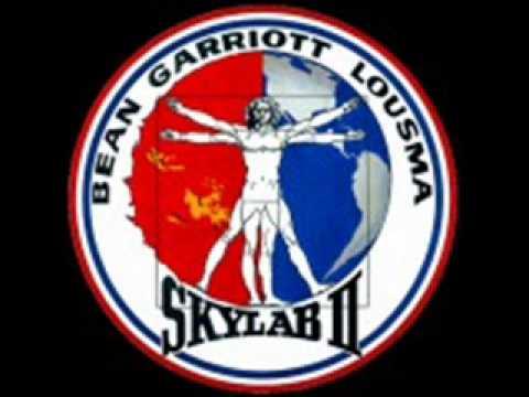 Radio News Coverage: Skylab 2 Part 2