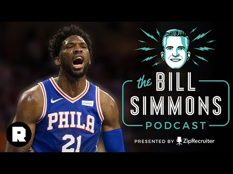 The NBA's Best Players Through 20 Games With Ryen Russillo | The Bill Simmons Podcast (Ep. 448)