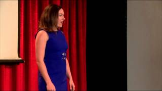 The power of the gap | Jamie Zimmerman | TEDxBushwick