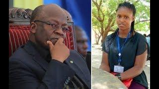 Haya Hapa Maamuzi Mapya ya Serikali kwa Mwanafunzi aliyeuawa na Polisi maandamano CHADEMA