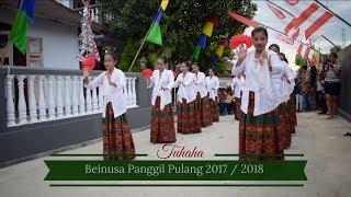 Download lagu Vakantie MALUKU - Beinusa Panggil Pulang 2017 / 2018, TUHAHA