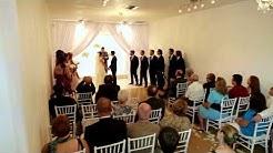 Mesa AZ wedding venue  Tre Bella