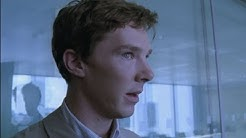 Benedict Cumberbatch! The Last Enemy! BC Scenes Only! Part 1 of 2