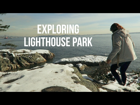 Lighthouse Park | Vancouver, BC, Canada