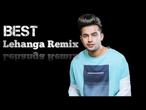 lehanga-||-jass-manak-||-latest-punjabi-song-||-dj-remix-by-mj-production