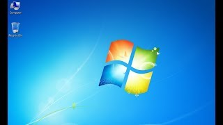 Créer une image système WindowsImageBackup pour Windows 7