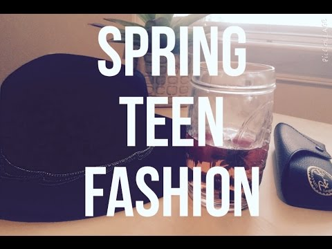 Spring Teen Fashion | 2015 style | mens and women