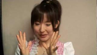 バレンタインコメント(川奈栞) 川奈栞 動画 18