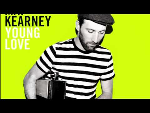 Count on Me - Mat Kearney