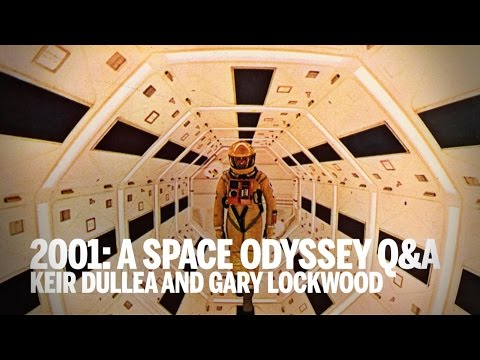 2001: A SPACE ODYSSEY Q&A  Keir Dullea & Gary Lockwood  TIFF 2014