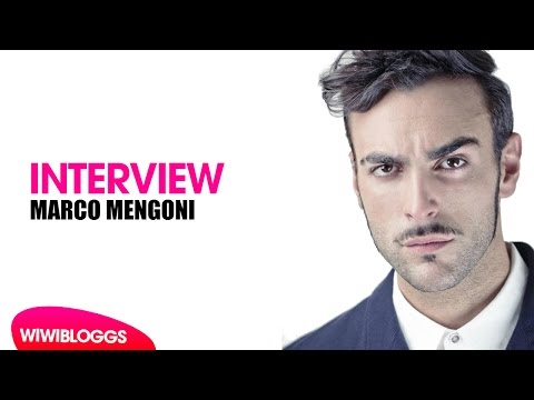 Eurovision 2013 Interview: Marco Mengoni (Italy) | wiwibloggs