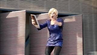 Vanha Nainen Hunningolla parody by Jukka K
