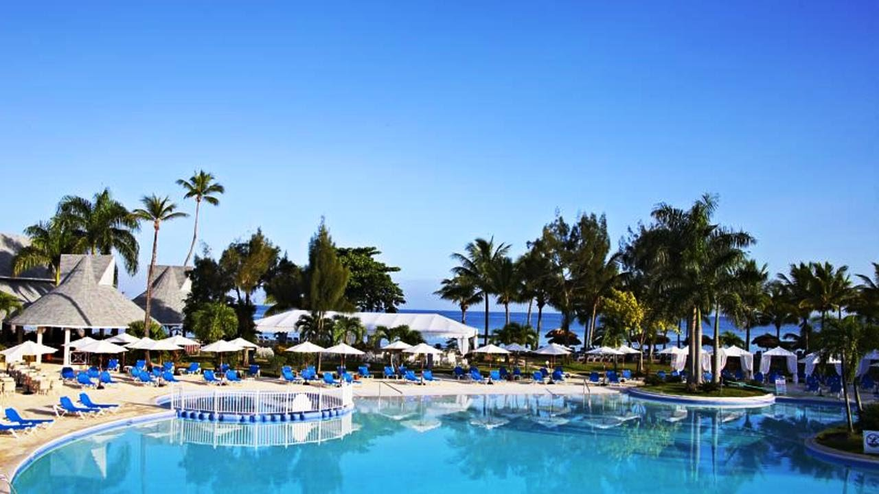 Grand Bahia Principe San Juan Río Caribbean Islands Dominican Republic 5 Star Hotel You